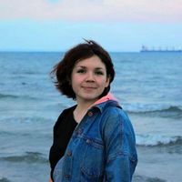 Ганна Беловольченко
