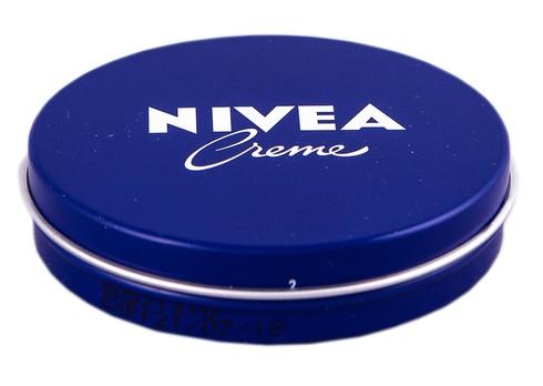 Nivea Крем універсальний 30 мл 1 баночка металева