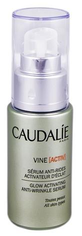 Caudalie Vine Activ Сироватка проти зморшок, активує сяйво шкіри 30 мл 1 флакон