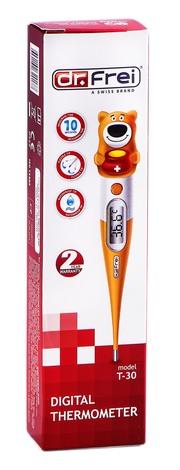 Dr.Frei Т-30 Термометр цифровий 1 шт