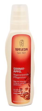 Weleda Гранатове молочко для тіла відновлююче 200 мл 1 флакон