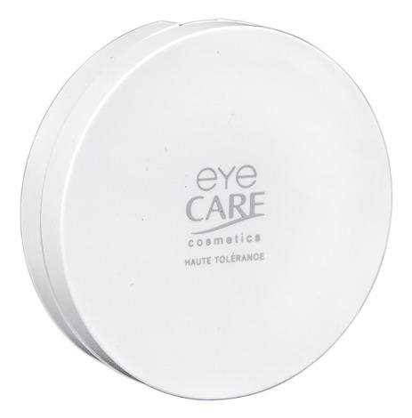Eye Care Cosmetics Пудра компактна колір світло-бежевий 10 г 1 шт