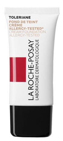 La Roche-Posay Toleriane Teint Тональний крем зволожувальний SPF 20 - бежево-пісочний 30 мл 1 туба
