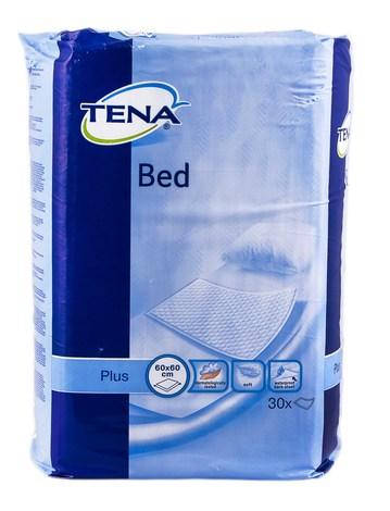 Tena Bed Plus Пелюшки 60х60 см 30 шт