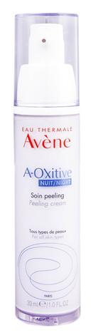 Avene A-Oxitive Крем-пілінг нічний для всіх типів шкіри 30 мл 1 флакон