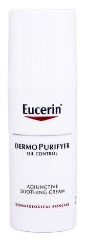 Eucerin DermoPurifyer Крем заспокійливий для проблемної шкіри 50 мл 1 флакон