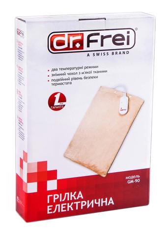Dr.Frei GM-90 Грілка електрична 1 шт