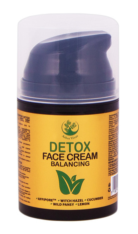 Arbor Vitae Detox Крем для обличчя 50 мл 1 флакон