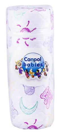 Canpol Babies Термосумка для дитячих пляшок одинарна без вкладу 9/221 1 шт