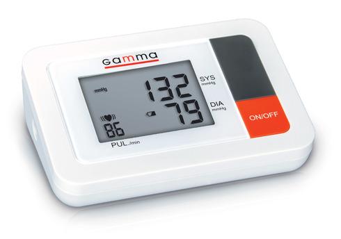 Gamma Control Тонометр автоматичний на плече 1 шт