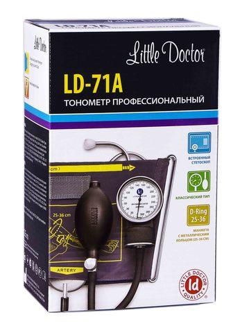 Little Doctor LD-71а Тонометр механічний 1 шт
