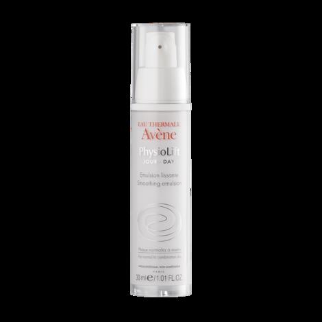 Avene PhysioLift Емульсія денна розгладжуюча для нормальної та комбінованої чутливої шкіри 30 мл 1 флакон