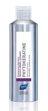 Phyto Phytokeratine Шампунь відновлюючий 200 мл 1 флакон