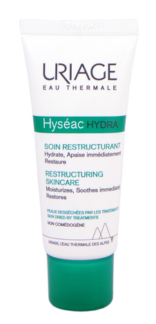 Uriage Hyseac Hydra Догляд відновлюючий 40 мл 1 туба