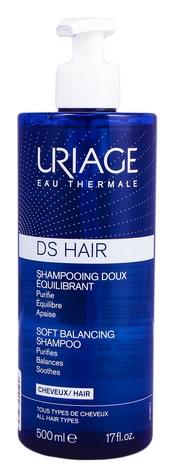 Uriage DS Hair Шампунь м'який балансуючий 500 мл 1 флакон