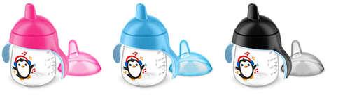 Avent Philips Чашка з носиком з 12 місяців SCF753/00 260 мл 1 шт