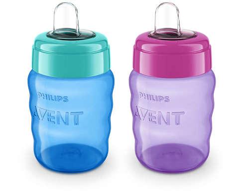 Avent Philips Чашка з носиком з 12 місяців SCF553/00 260 мл 1 шт