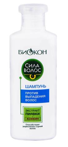 Біокон Сила волосся Шампунь проти випадіння волосся 150 мл 1 флакон