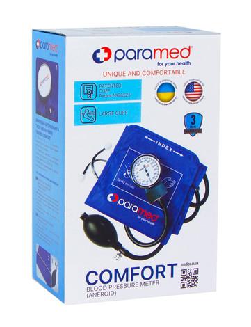 Paramed Comfort Тонометр механічний 1 шт