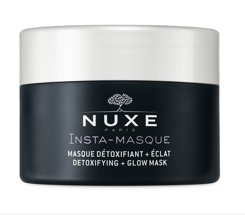 Nuxe Інста-маска детоксифікуюча 50 мл 1 банка