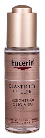 Eucerin Elasticitу + Філлер Олія антивікова для обличчя 30 мл 1 флакон