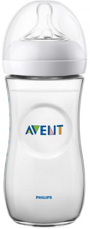Avent Philips Natural Пляшечка для годування з 6 місяців SCF036/17 330 мл 1 шт