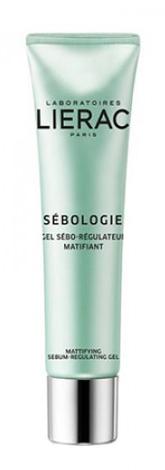 Lierac Sebologie Гель регулюючий для корекції недоліків 40 мл 1 туба