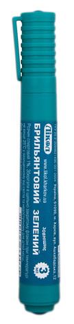 Брильянтовий зелений розчин спиртовий 1 % 3 мл 1 флакон-олівець