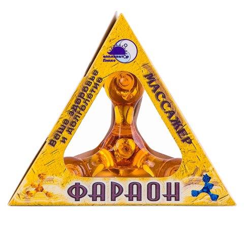 Аплікатор Ляпко Масажер Фараон 1 шт