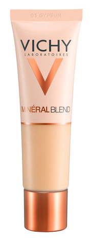 Vichy Mineralblend Засіб тональний зволожуючий для надання шкірі природнього сяючого вигляду, відтінок 03 30 мл 1 туба