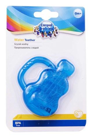 Canpol Babies Прорізувач водний Гітара від 0 місяців 74/004 1 шт