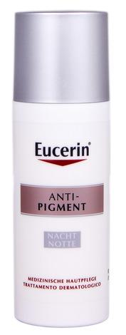 Eucerin Anti-Pigment Крем нічний депігментуючий для обличчя 50 мл 1 флакон