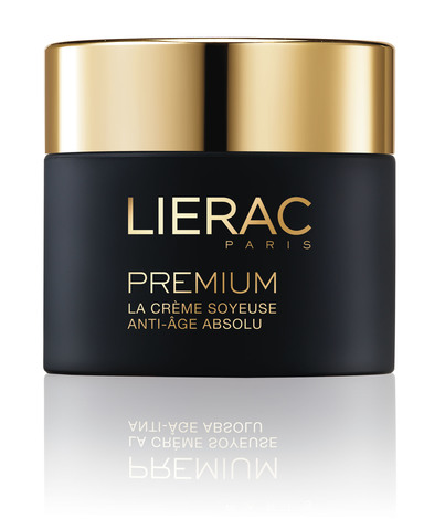 Lierac Premium Крем шовковистий антивіковий 50 мл 1 банка