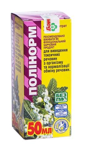 Полінорм  Флакон 50 мл