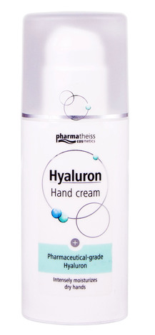 Pharma Hyaluron Крем для рук 50 мл 1 флакон