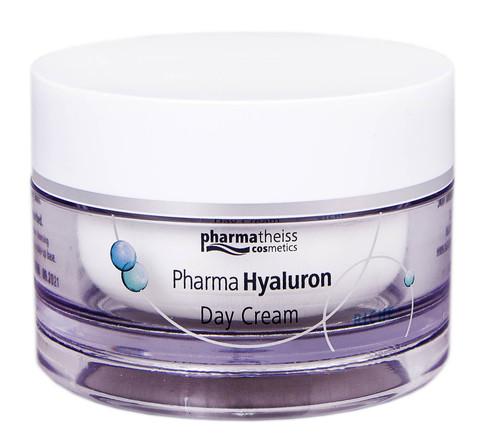 Pharma Hyaluron Крем денний для обличчя Riche SPF-15 50 мл 1 банка