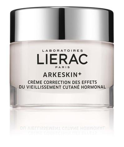 Lierac Arkeskin+ Крем для профілактики та корекції ознак гормонального старіння шкіри 50 мл 1 банка