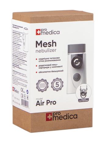 ProMedica Air Pro Mesh Інгалятор ультразвуковий 1 шт