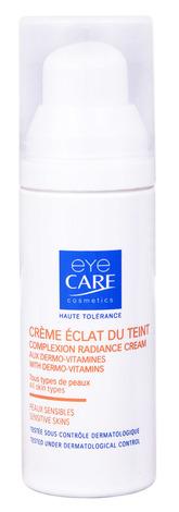 Eye Care Cosmetics Крем для обличчя який придає сяйво шкірі 30 мл 1 флакон