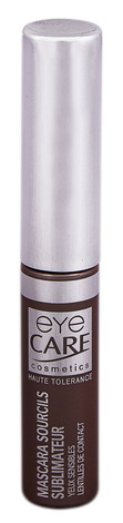 Eye Care Cosmetics Туш для брів колір світло-коричневий 3 г 1 шт