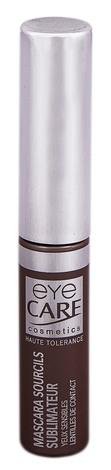 Eye Care Cosmetics Туш для брів колір темно-коричневий 3 г 1 шт