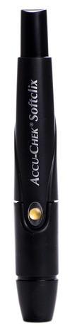 Accu-Chek Softclix Ручка для проколювання 1 шт