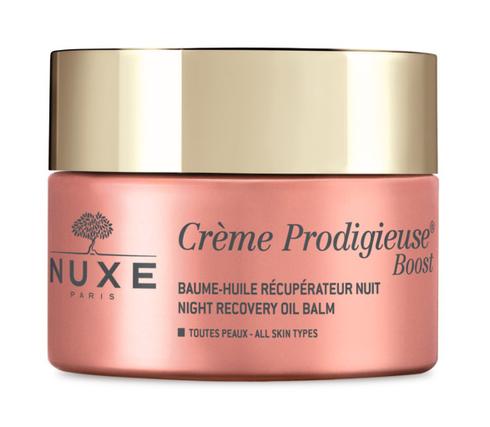 Nuxe Creme Prodigieuse Boost Бальзам нічний оновлюючий 50 мл 1 банка