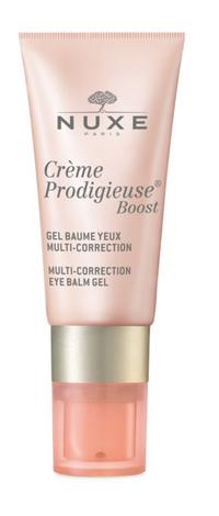 Nuxe Creme Prodigieuse Boost Бальзам-гель мультикоректуючий для контуру очей 15 мл 1 туба