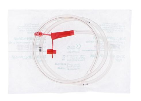 Galmed Зонд шлунковий з рентгеноконтрастною лінією Ch18  6х800 мм 1 шт