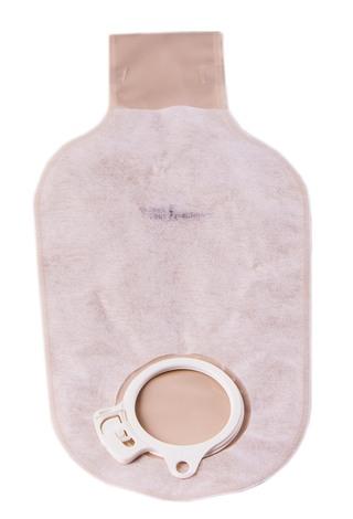 Coloplast Alterna 1691 Калоприймач двокомпонентний мішок відкритий непрозорий фланець-40 мм 30 шт