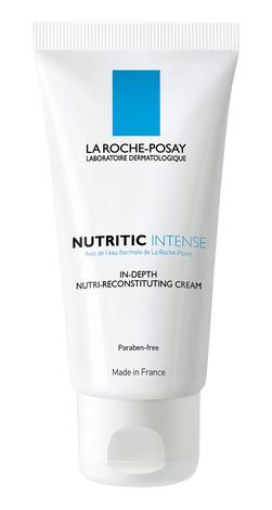 La Roche-Posay Nutritic Intense Крем живильний реконструктуючий для сухої шкіри 50 мл 1 туба