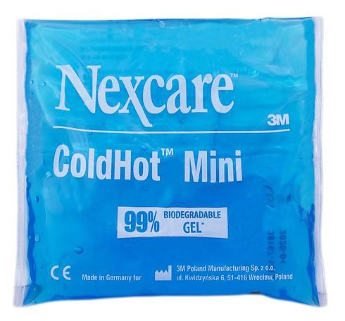 3M Компрес гелевий Nexcare ColdHot 10х10 см 1 шт