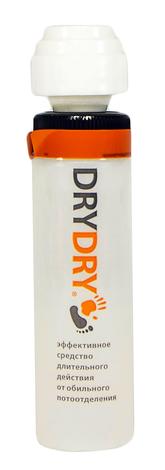 Dry Dry Дезодорант для тіла 35 мл 1 флакон