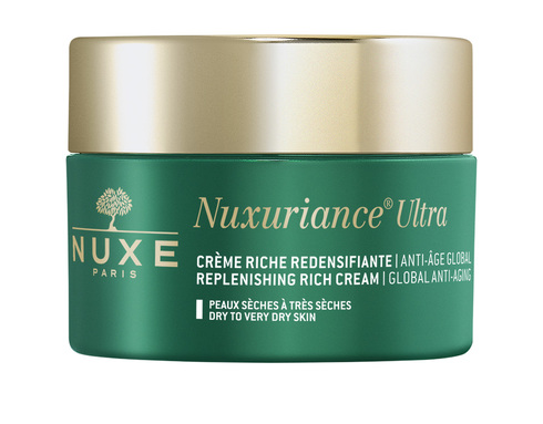 Nuxe Nuxuriance Ultra Крем насичений 50 мл 1 банка